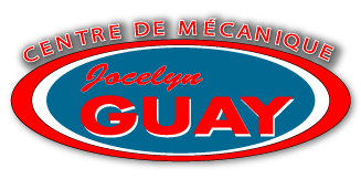 Centre de m canique jocelyn guay garage repentigny accueil for Logo garage mecanique